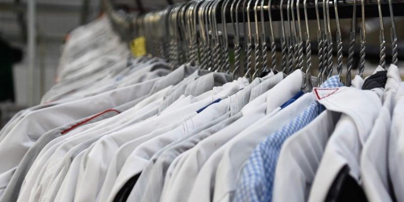 De grote schaar kledingreparatie stomerij purmerend stomerij